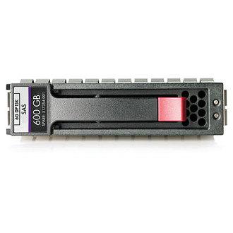 516828-B21 HP 600GB 6G SAS 15K rpm LFF (3.5-inch) Dual Port Enterprise Hard Drive 516828 21 600 GB 15 (3 inch
