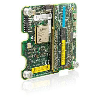 508226-B21 HP Smart Array P700m/512 4-ports Ext PCIe x8 SAS Controller 508226 21 700 512 ports Controller