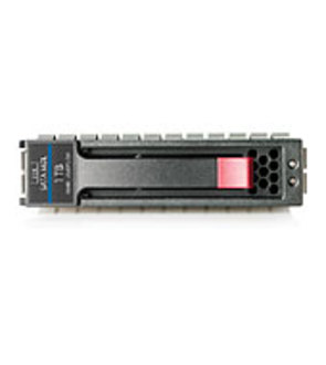 454146-S21 HP 1TB 3G SATA 7.2K rpm LFF (3.5-inch) Midline Hard Drive/S-Buy 454146 21 TB (3 inch Drive Buy