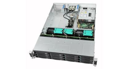 Intel® Server Storage System JBOD