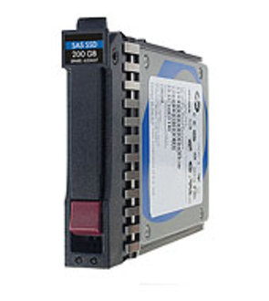 632494-B21 HP 400GB 6G SAS SLC SFF (2.5-inch) Enterprise Performance Solid State Drive 632494 21 400 GB (2 inch