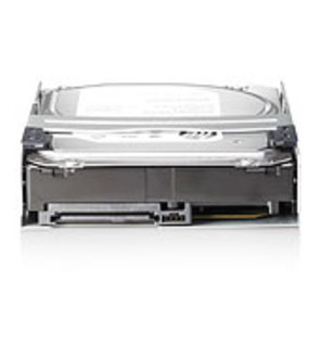 632078-B21 HP 500GB 6G SATA 7.2K rpm SFF (2.5-inch) Quick Release Midline Hard Drive 632078 21 500 GB (2 inch