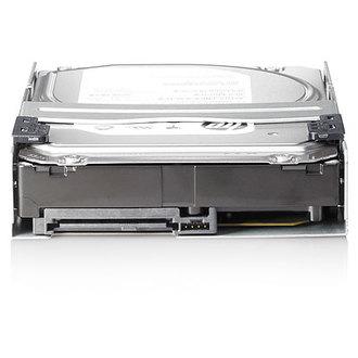 574755-B21 HP 2TB 3G SATA 7.2K rpm LFF (3.5-inch) Quick-release Midline Hard Drive 574755 21 TB (3 inch Quick release