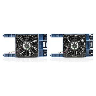 593114-B21 HP DL165 G7 Redundant Fan Option Kit 593114 21 DL 165 Kit
