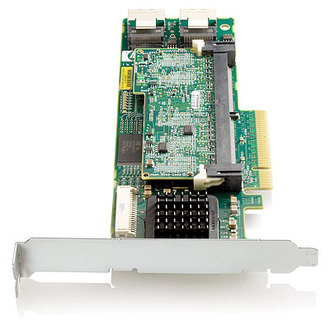 578230-B21 HP Smart Array P410/512 FBWC 2-ports Int PCIe x8 SAS Controller 578230 21 410 512 ports Controller