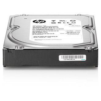 507772-B21 HP 1TB 3G SATA 7.2K rpm LFF (3.5-inch) Non-hot Plug Midline Hard Drive 507772 21 TB (3 inch Non hot