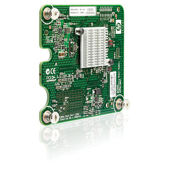453246-B21 HP NC382m PCI Express Dual Port Multifunction Gigabit Server Adapter 453246 21 NC 382 Adapter