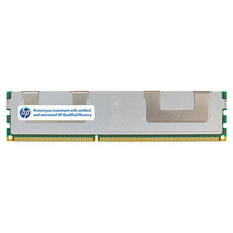593915-S21 HP 16GB (1x16GB) Quad Rank x4 PC3-8500 (DDR3-1066) Registered CAS-7 Memory Kit/S-Buy  593915 21 16 GB (1 PC 8500 (DDR 1066 CAS Kit Buy (DDR3