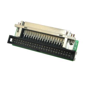 Переходник int. SCSI 50M-HD68F int 50 HD 68 50M HD68 68F