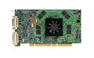 PH-P256F Matrox Parhelia PCI 256 Mb DDR, retail PH DDR