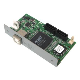 AEC-4420S USB Link Host for SATA Duplicate Controller AEC 4420 4420S