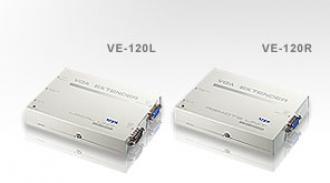 VE120 ATEN VE-120 VIDEO EXTENDER VE 120