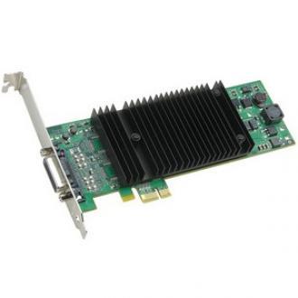 P69-MDDE256LAUF Matrox Millenium P690 Plus LP 256 MB DDR PCI-E 16x 69 MDDE LAUF 690 PCI 16