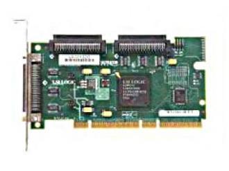 21320-R SCSI CARD LSI 21320-R, 64-bit PCI-X Ultra320 2Ch (RAID 0/1) 21320 64 bit PCI Ultra 320 Ch