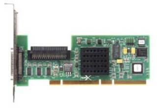 20320-R SCSI CARD LSI 20320-R, 64-bit PCI-X Ultra320 1Ch (RAID 0/1) 20320 64 bit PCI Ultra 320 Ch