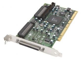 29320A SCSI CARD ADAPTEC (Ultra320) 29320 (Ultra 320 (Ultra320
