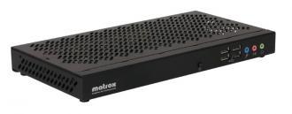 XTO-F1400F Matrox Extio F1400 remote graphics unit, 128Mb 4xDVI/RGB, 6xUSB, 4xDVI-RGB XTO 1400 unit 128 Mb DVI RGB USB xDVI 4xDVI xUSB 6xUSB