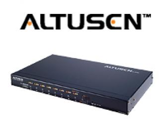 PN9108 ATEN PN-9108 8-Port Power Over the NET PN 9108 Port