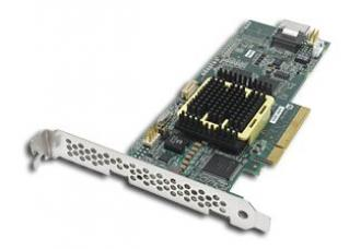 2405 Adaptec SAS RAID PCI-E 128MB Kit PCI 128 MB