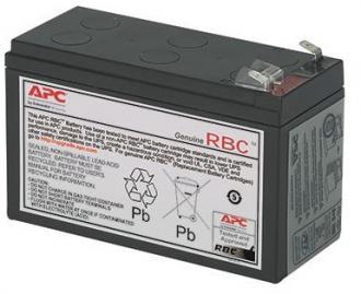 APCRBC106 Батарея APC Replacement Battery Cartridge #106 APCRBC 106
